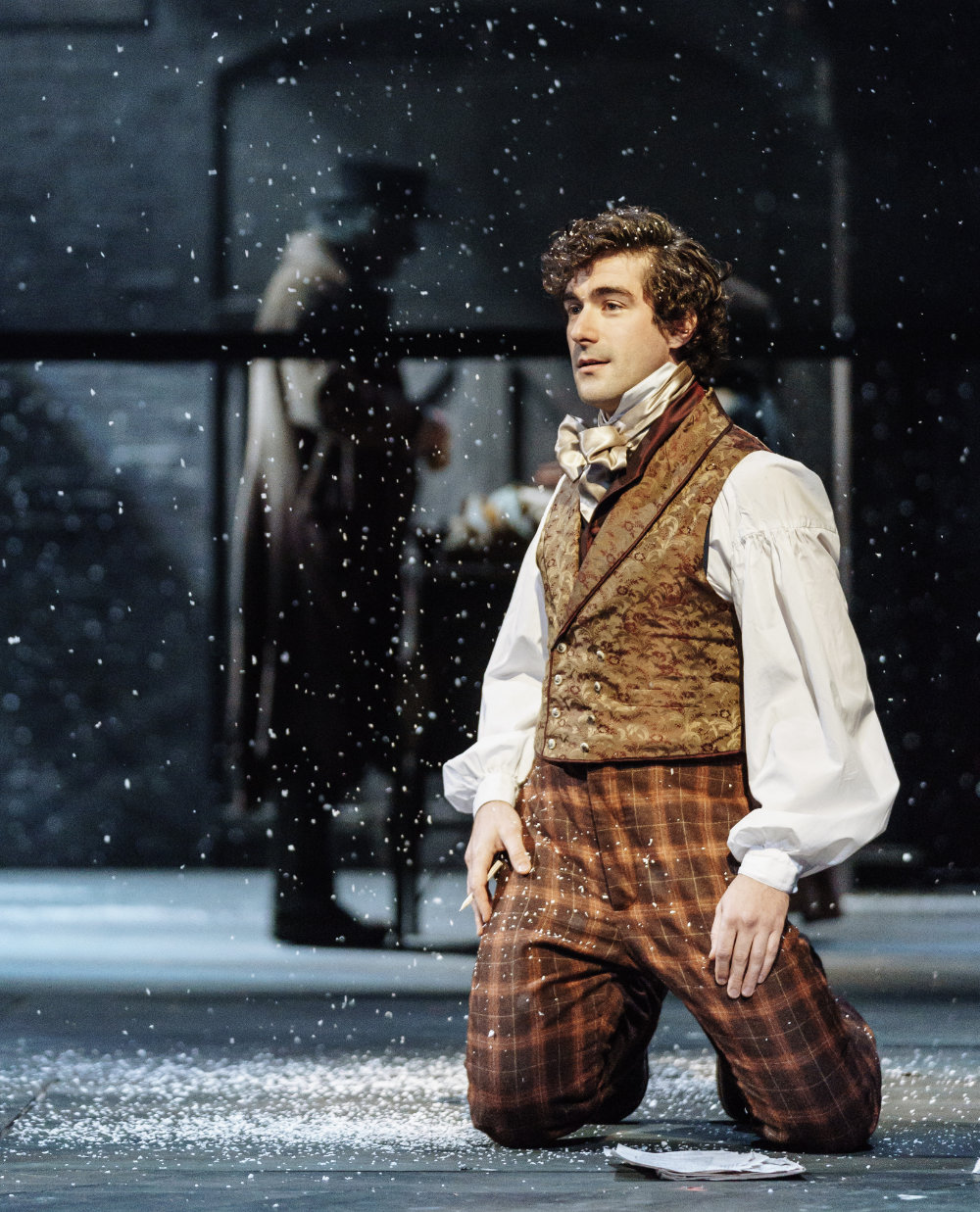 12 Best A Christmas Carol Images On Pinterest: The RSC's A Christmas Carol