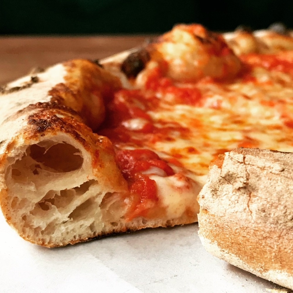 Is This The Best Pizza In England Warwickshire